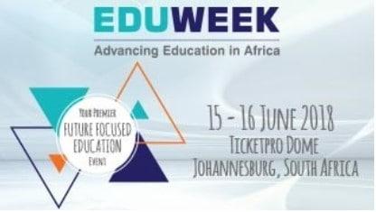 Eduweek 2018 Conference